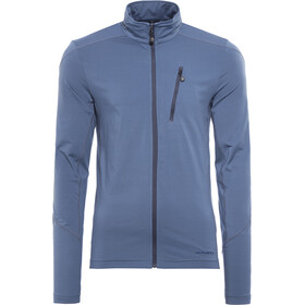 axant Alps Light Powerstretch Jas Heren, ensign blue